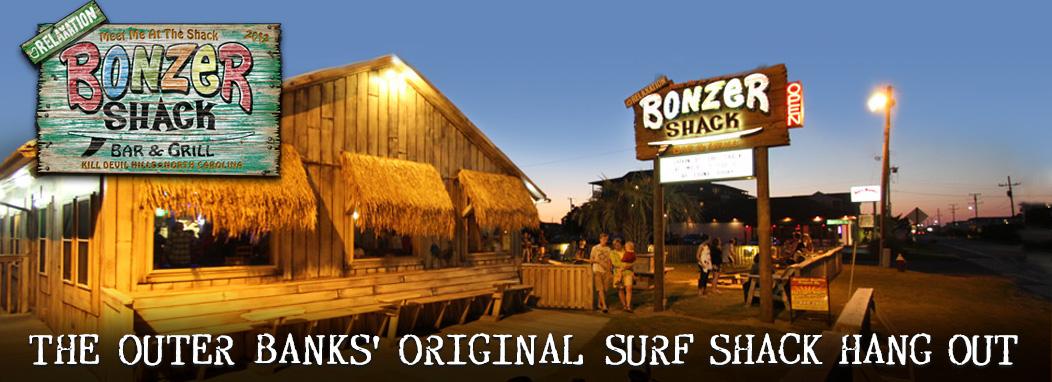 Bonzer Shack Bar & Grill