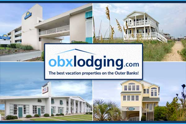 Outer Banks Hotels & Vacation Rentals