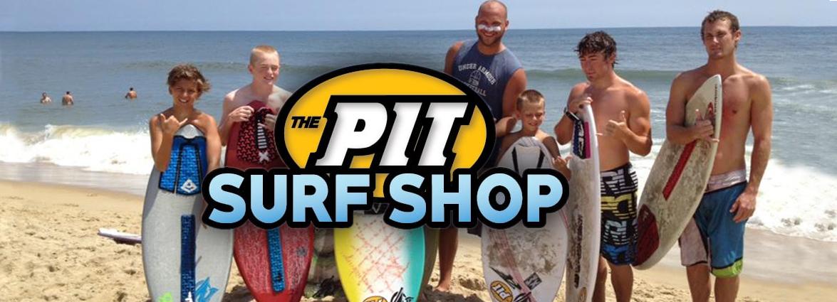 Pit Surf Shop