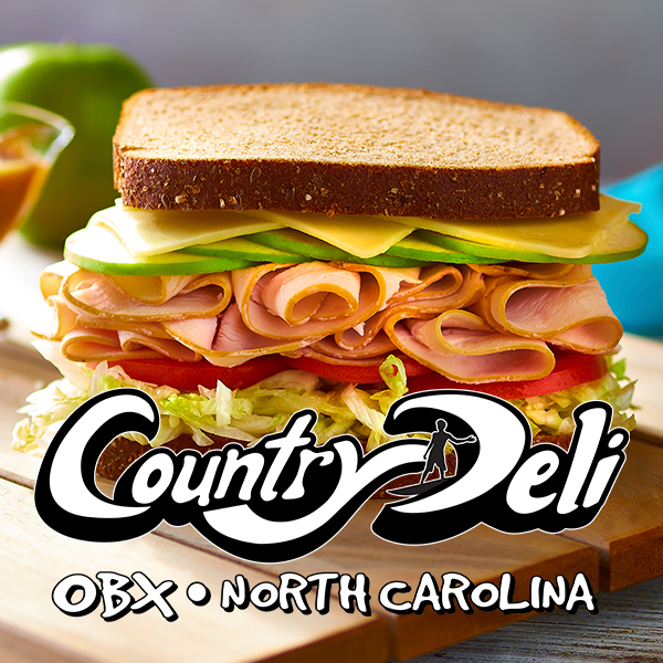 Country Deli Outer Banks