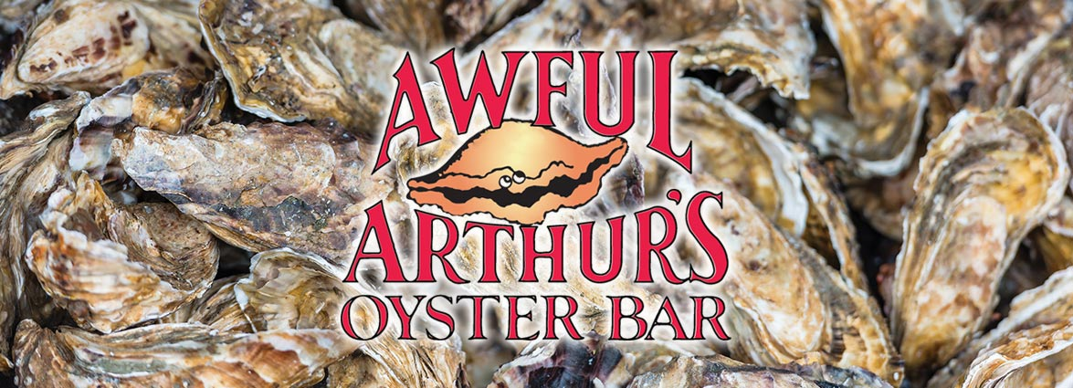 Awful Arthur's Oyster Bar