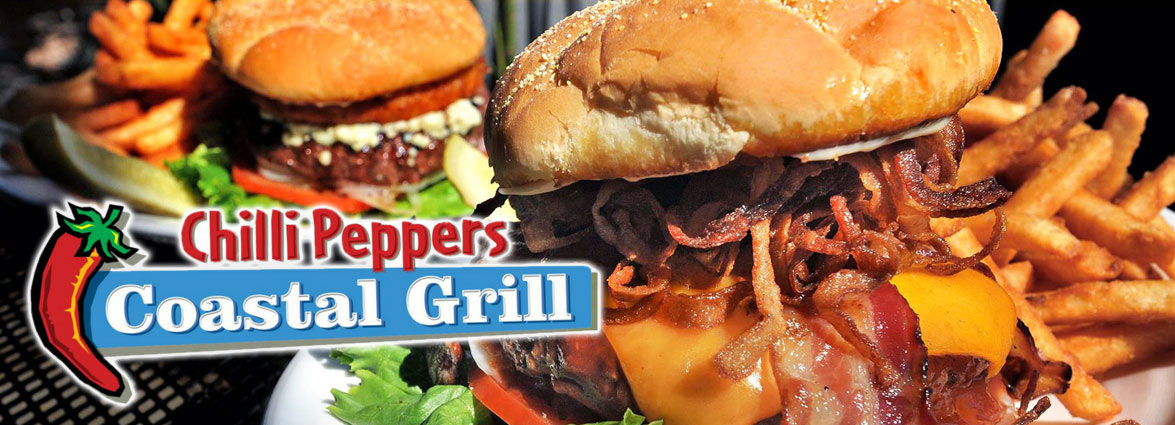 Chilli Peppers Grill & Pupuseria