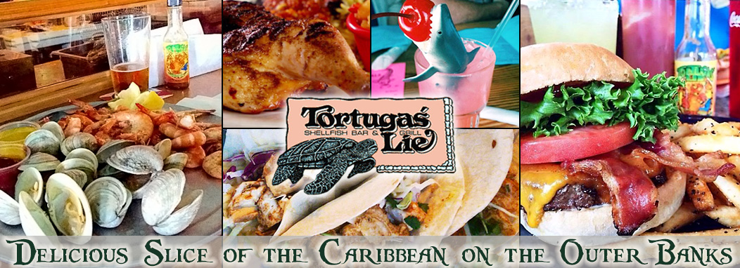 Tortugas' Lie Shellfish Bar & Grille