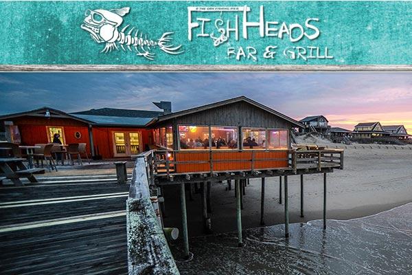 Fish Head's Bar & Grill