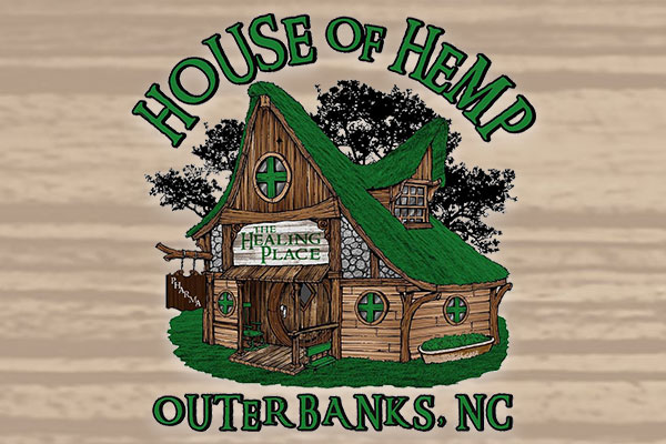 House of Hemp OBX
