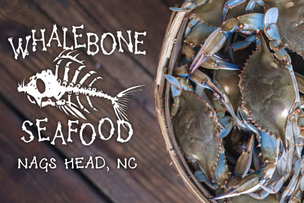 Whalebone Seafood Market Outer Banks