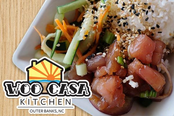 Woo Casa Kitchen