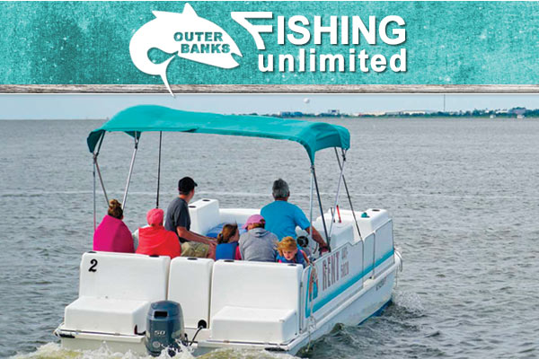 Fishing Unlimited Outer Banks Boat Rentals
