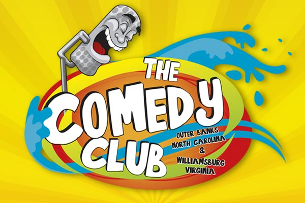 Comedy Club of the Outer Banks