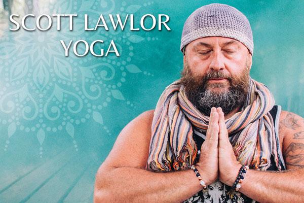 Scott Lawlor Yoga