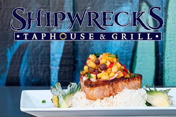 Shipwrecks Taphouse & Grill