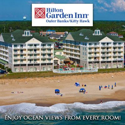 Accommodation Offers Hilton Garden Inn Outer Banks Nc