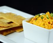 Kickin' Pimento Cheese - Rooster's Southern Kitchen