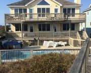 Oceanfront Access - KEES Vacations