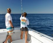 Private Gulf Stream/wreckfishing Charters - Parties of 13 Plus - Country Girl Charters