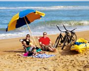 Beach Fun Rental Package - Moneysworth Beach Equipment and Linen Rentals
