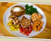 Fish Grille - Basnight's Lone Cedar