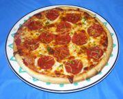 Pepperoni - Mako Mike's Beach Grille