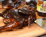Smoked Bbq Chicken - Pigman's Bar-B-Que