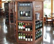 Wine Tasting Machine - Trio Wine & Cheese