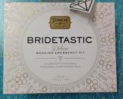 Bridal Emergency Kit - Birthday Suits