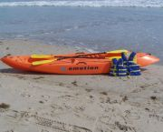 Rent Kayaks to Explore Obx - Just For the Beach Rentals