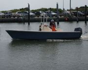 The Open Boat Fleet...takes Inshore/sound Charters - Oregon Inlet Fishing Center