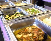 From The Islands - Jimmy's Seafood Buffet