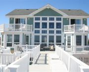 Private Dune Deck! - Seaside Vacations