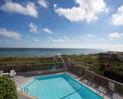 2 Bedroom, 2 Bath Affordable Oceanfront! - Seaside Vacations