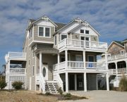 6 Bedrooms, Only 3 Lots From The Beach! - Seaside Vacations