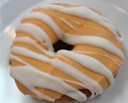 Orange Creamsicle - Duck Donuts