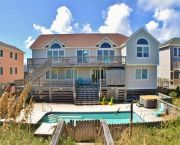 7 Bedroom Home W/private Walkway To The Beach! - Stan White Realty