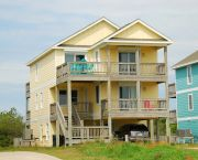 Beach Cottage - KEES Vacations
