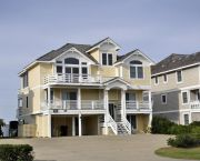 Oceanside Home - Village Realty