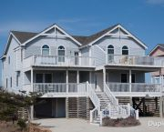 Duplex In Nags Head - Village Realty