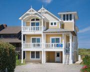 Oceanfront Rental - Village Realty