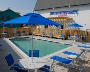 King Or Double Rooms - Outer Banks Inn