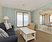 Penthouse Suite - John Yancey Inn