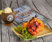 Bonzer Shrimp - Bonzer Shack Bar & Grill