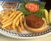 Crab Cake Sandwich - Bob's Grill