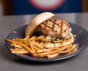 Tuna Sandwich - Two Roads Tavern