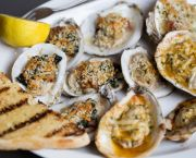 Oysters Outer Banks - Two Roads Tavern