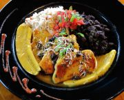 Curry Chicken Or Shrimp - Goombays Grille & Raw Bar