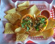 Chille Verde Burrito - Viva Mexican Grille