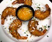 Coconut Shrimp - Barefoot Bernie's Tropical Grill & Bar