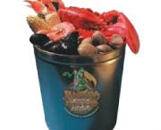 Create Your Own Bucket - Jimmy's Seafood Buffet
