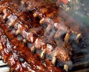 Honey-hickory Bbq Ribs - Kelly's Outer Banks Restaurant & Tavern