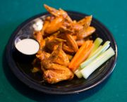 Chicken Wings - Lucky 12 Tavern