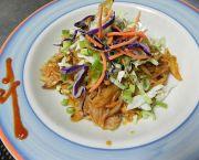 Pad Thai - Mama Kwans Tiki Bar & Grill